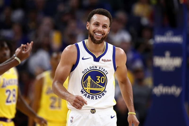 Stephen Curry 回應 Michael Jordan「非名人堂級球員」之說
