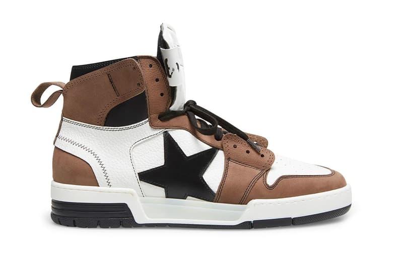 Steve Madden 推出近似 Travis Scott 以及 Off-White™ x Air Jordan 1 外貌之全新鞋履