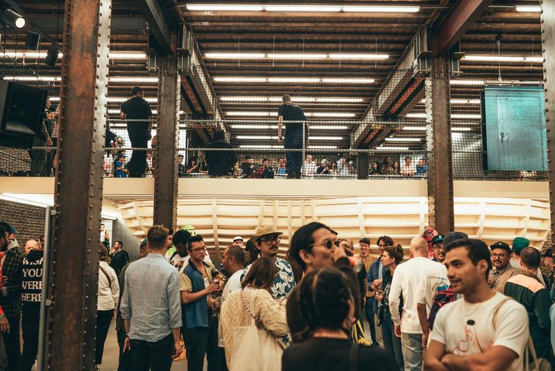 HYPEBEAST 率先直擊 Supreme San Francisco 全新門店開幕派對