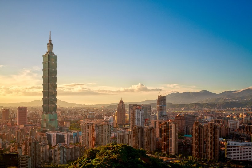 台北獲選 2019 全球最佳大城市第九名