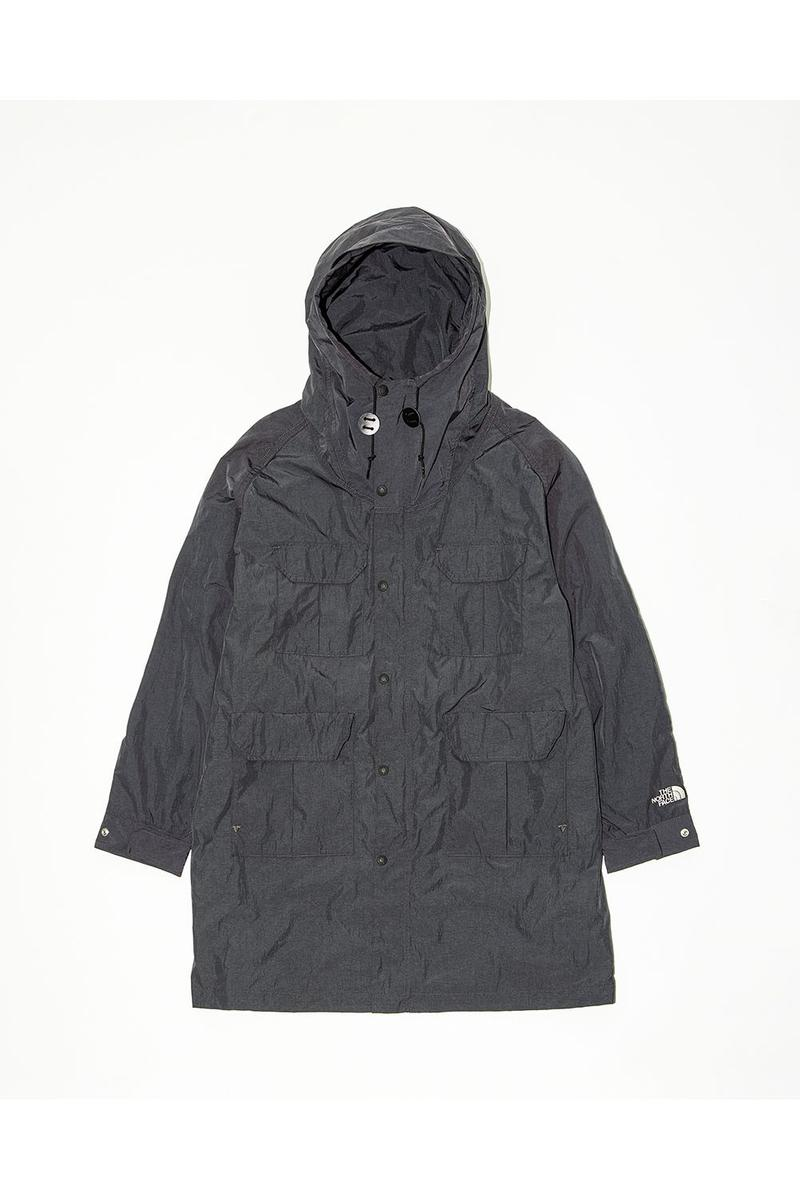 BEAUTY & YOUTH 推出兩款 The North Face Purple Label 全新單品