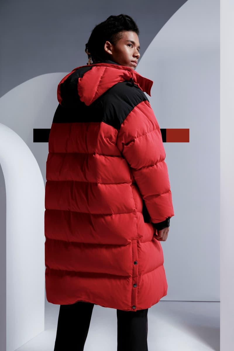 The North Face Urban Exploration 最新冬季「Nuptse」港台發售情報公開