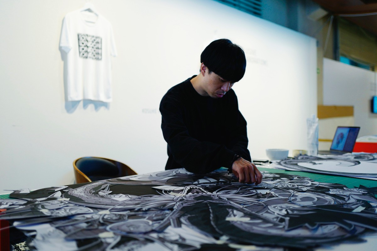 HYPEBEAST 直擊 UNIQLO《The Art and Science of LifeWear》科技展覽