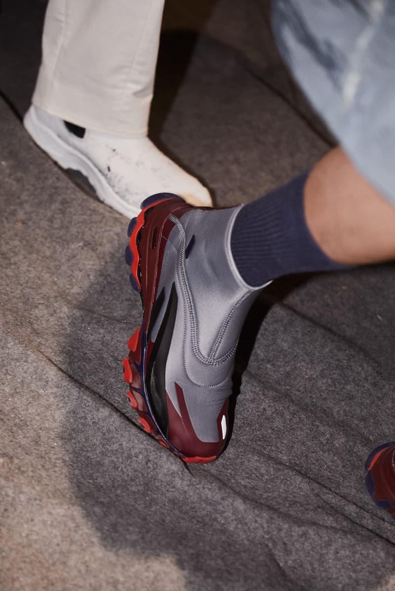 搶先預覽 XIMONLEE x Reebok 聯乘 DMX Trail Hydrex 鞋款