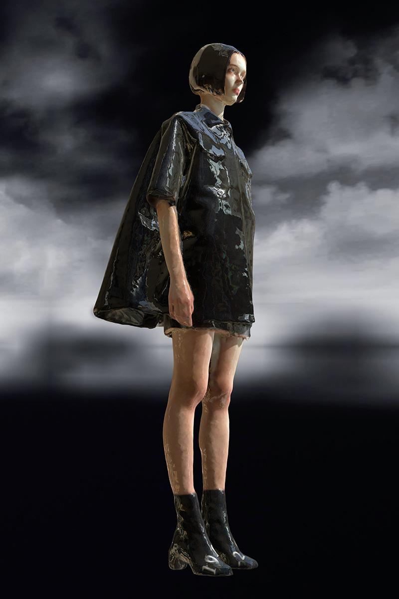 Yang Li 發佈 2020 春夏系列 Lookbook