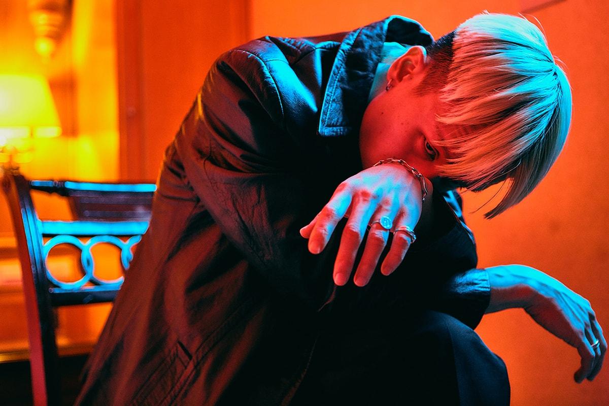 獨有臺式情詩 − 李紅 RedLee 全新單曲《愛到卡慘死》正式發佈