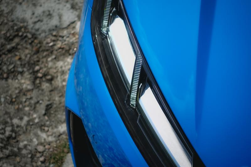 細小精悍-2020 年版 Audi TT RS Coupe 實測體驗