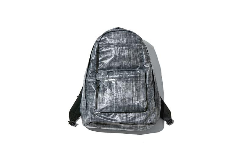 無感重量-F/CE.® 推出全新「X-PAC LIGHT SKIN」包袋系列