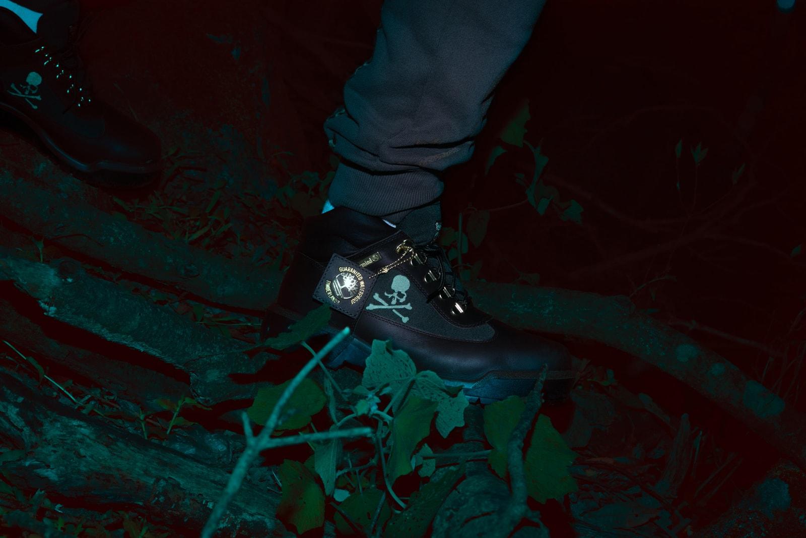 高調回歸 — Timberland X mastermind JAPAN 聯名系列再度發表