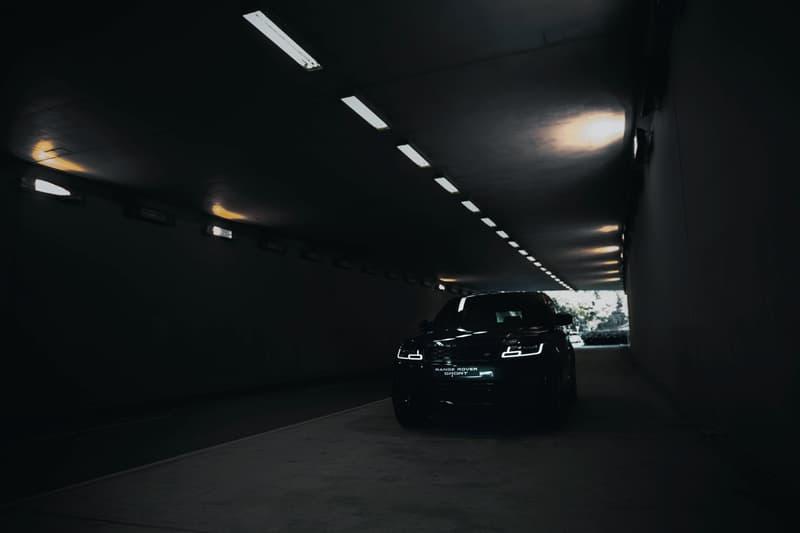 迅猛動力-全新 Range Rover Sport 3.0 P400 實測體驗
