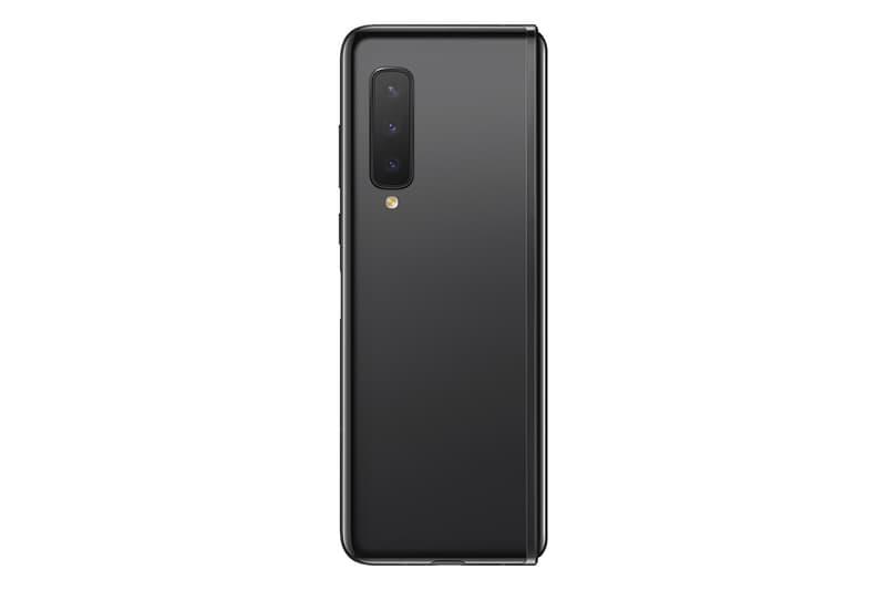 Samsung 革命性摺機 Galaxy Fold 香港發售情報公開!