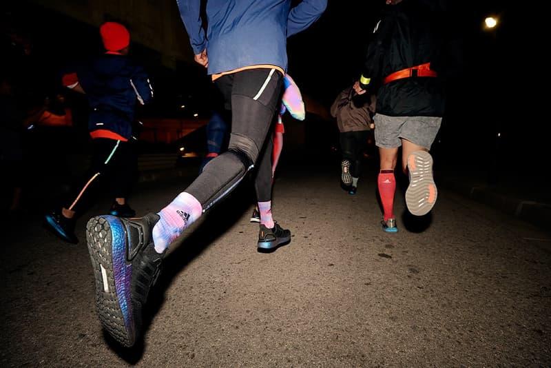adidas 正式發表全新跑鞋 UltraBOOST 20