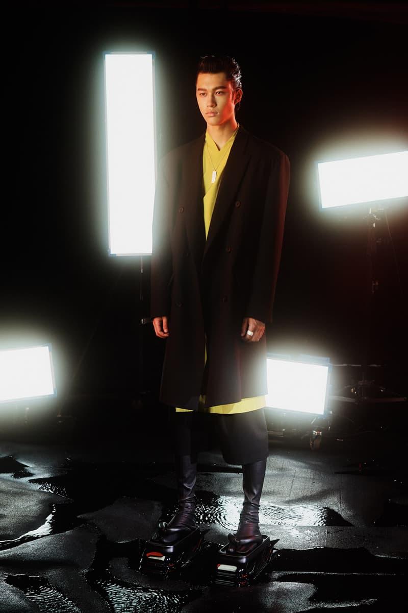 霓虹東京 - AMBUSH 2020 春夏系列 Lookbook 正式發佈