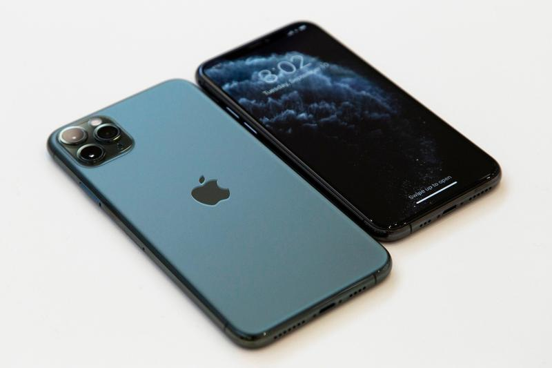 Apple 為環繞式 iPhone 屏幕申請最新專利