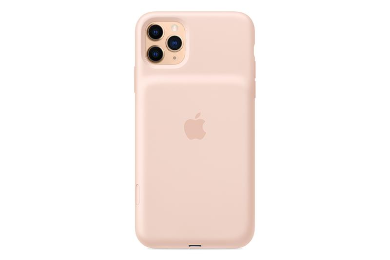 設計的智慧-Apple 發佈最新 iPhone 11 全系列充電保護殻