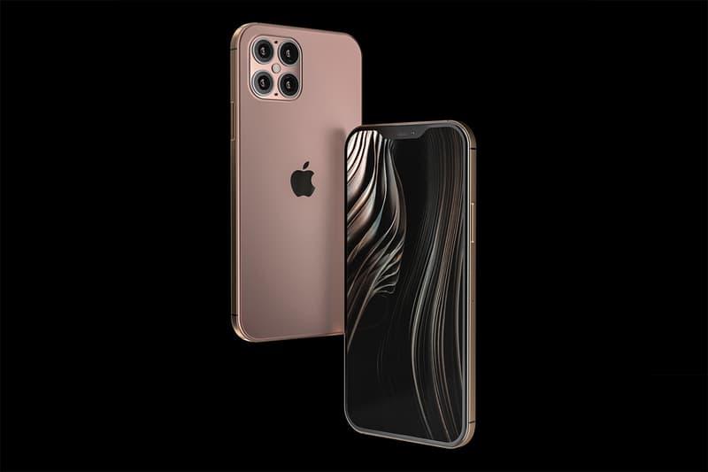 玫瑰金再次回歸?!消息稱 Apple iPhone 12 或將推出兩大新色