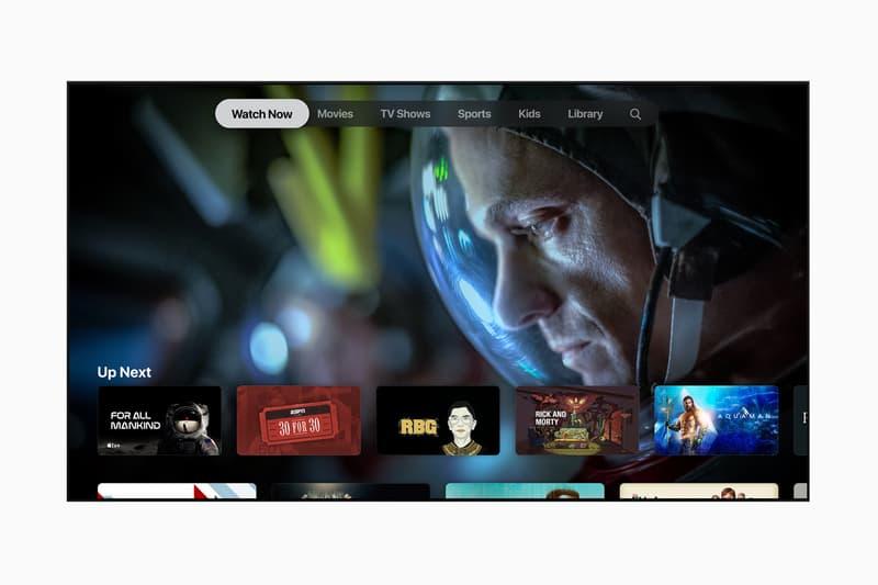 Apple TV+ 全新原創節目串流正式登陸香港開播