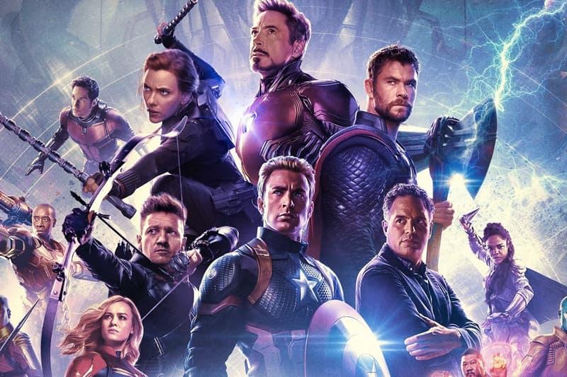 Disney 正式推薦「Iron Man」Robert Downey Jr. 等多位 Avengers 角逐奧斯卡