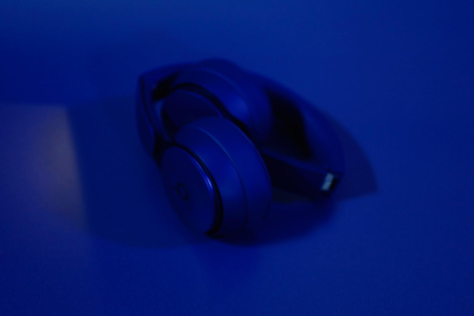 HYPEBEAST 搶先近賞 Beats by Dr. Dre 無線降噪耳機 SOLO PRO