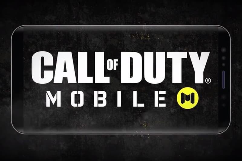 《Call of Duty: Mobile》全新僵屍模式正式推出