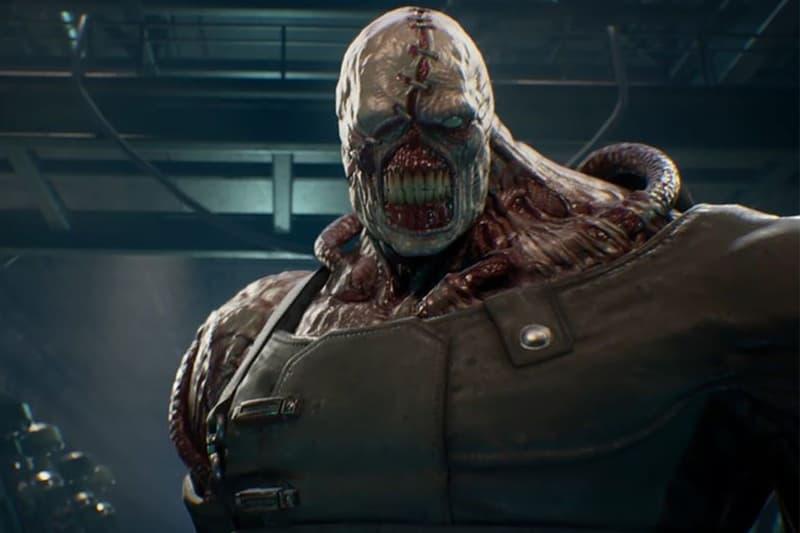 CAPCOM 據傳正積極開發《Resident Evil 3》全新重製版遊戲