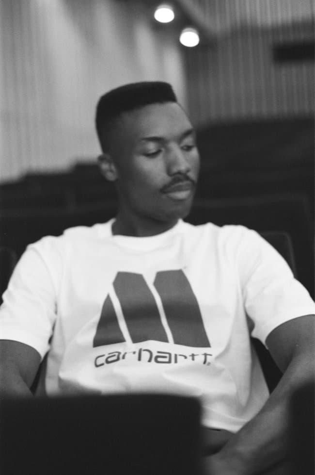 Carhartt WIP x Motown推出 60 週年全新聯乘系列