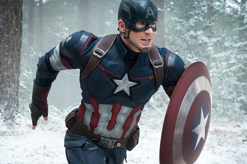 Chris Evans 表示有再次飾演 Captain America 的可能性!