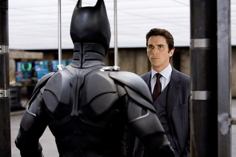 Christian Bale 解釋 Christopher Nolan 版本《Batman》為何沒有第四部曲