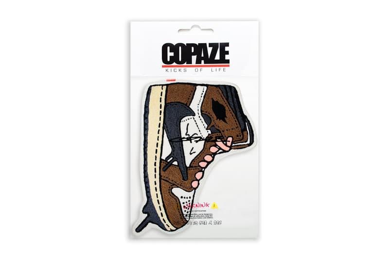 天價潮鞋替代-Copaze 追加「Travis Scott」系列潮流地氈單品