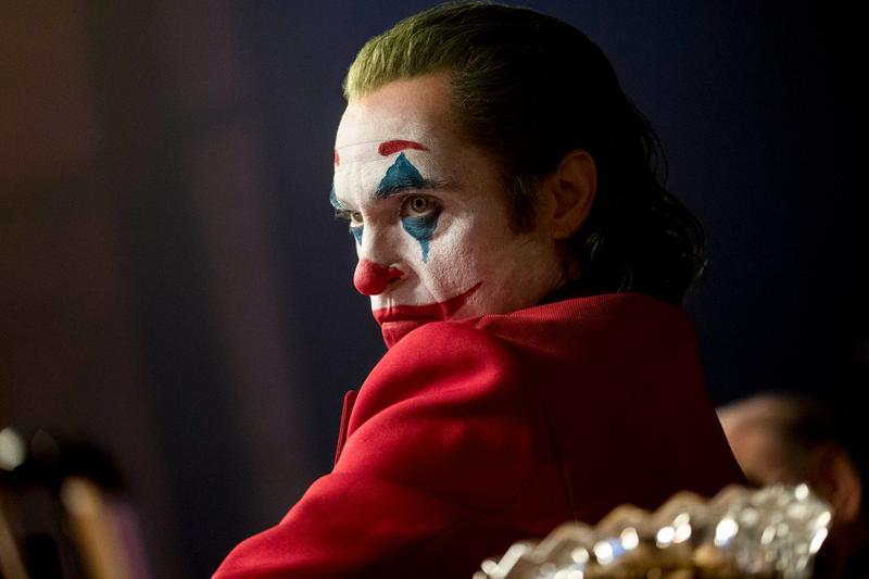 DC 人氣電影《小丑 Joker》正式成為影史「最高收益」漫畫改編電影