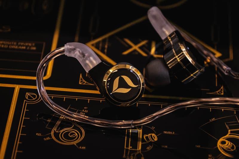 動圈的華麗極致-近賞音響新貴 DITA 最新作 Dream XLS
