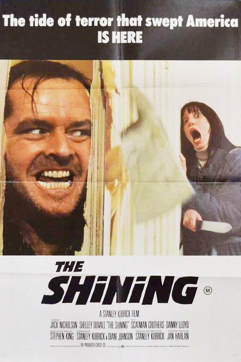 溫故知新!史上最驚悚的電影《The Shining》續集《Doctor Sleep》入場前準備