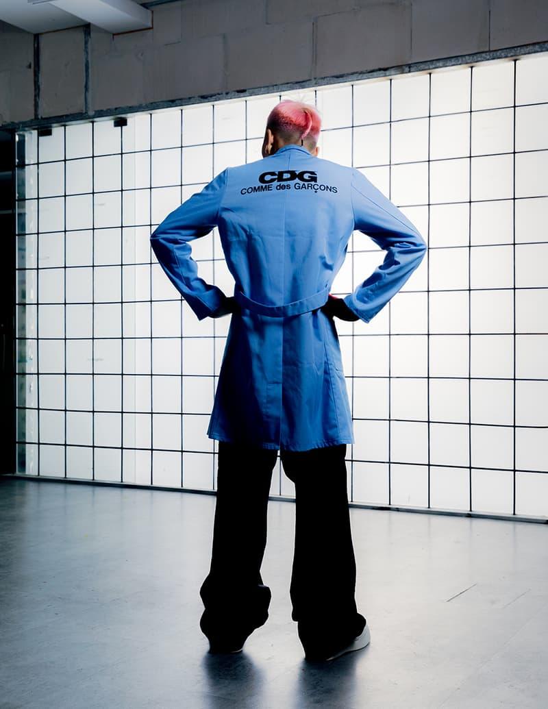 日本高端買取店舖 EMPTY R_ _M 將於 NE.SENSE 開設 Pop-Up 期間限定店鋪