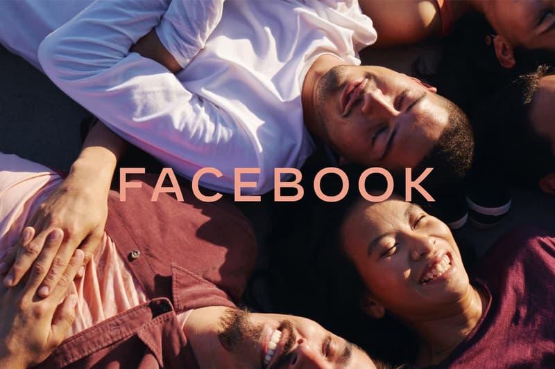 15 年一變 - Facebook 集團正式發佈全新品牌 Logo