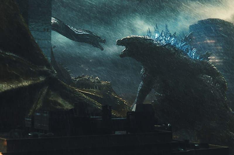 怪獸宇宙電影《Godzilla Vs. Kong》上映日期再次推遲