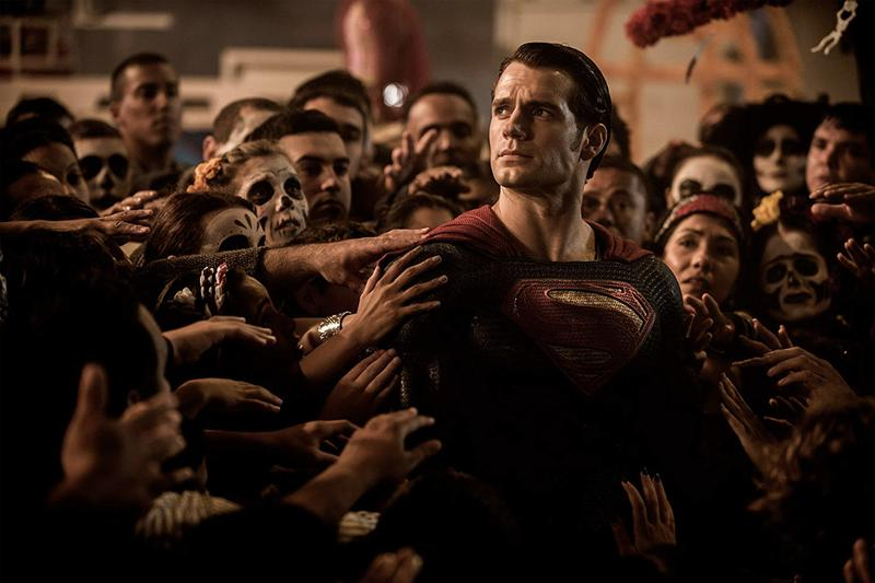 Henry Cavill 聲明他從未放棄「超人 Superman」一角