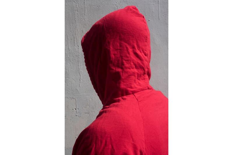 不只是服飾 -《The Hoodie》藝術特展打造多件「變種連帽衫」