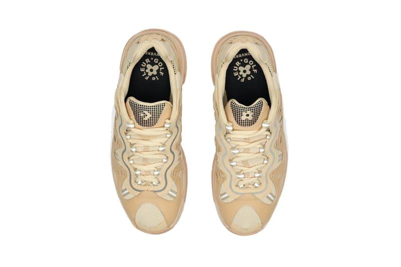 Tyler, the Creator x Converse 攜手打造全新 Gianno 混種鞋款