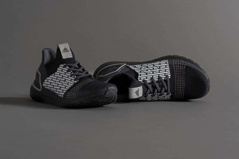 NEIGHBORHOOD x adidas 攜手打造完整黑夜跑步系列