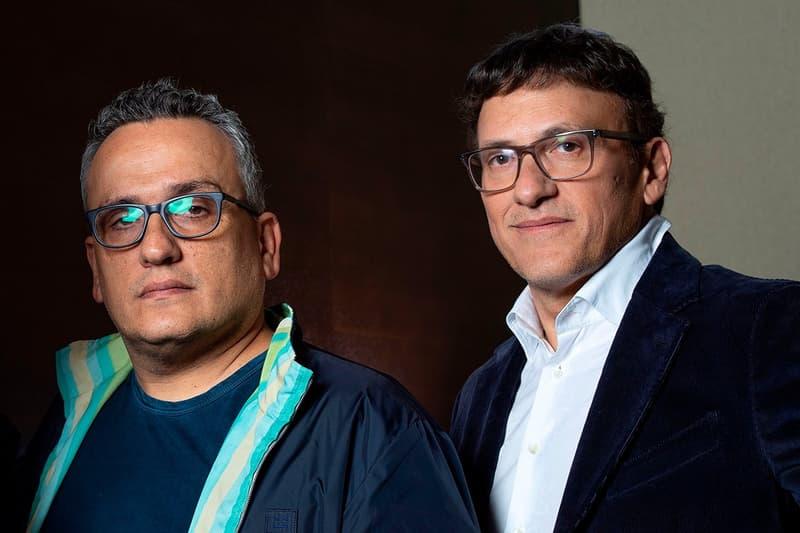 Russo Brothers 確認將炮製 Marvel 和 DC Comics 史詩式競爭紀錄片