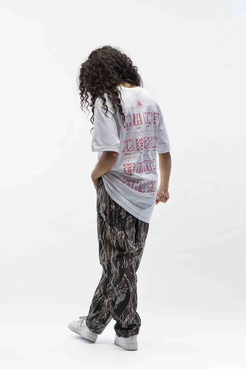 神級歸位-Stussy 香港專門店將迎來別注單品系列