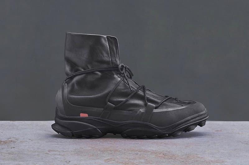 adidas Originals x OAMC 全新 Type O-3 鞋款香港上架情報
