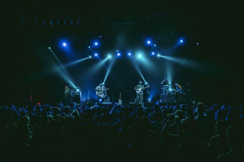 韓國人氣樂隊 HYUKOH 2020 年度「香港、台灣演唱會」情報公開
