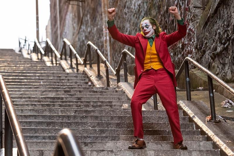 《Joker》成為電影史上首套超越十億美元票房的 R-rated 電影