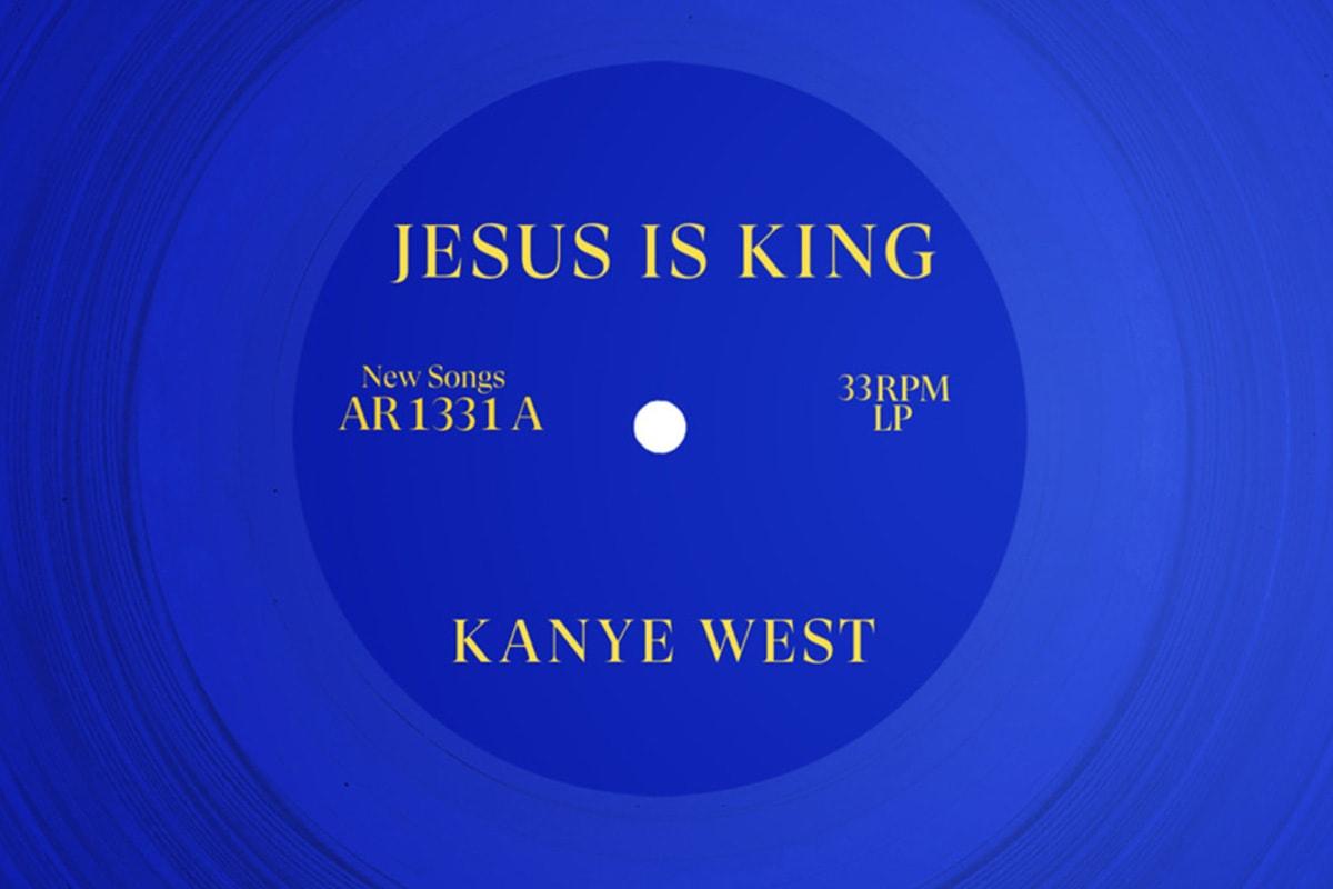 Kanye West 如何將信仰融入音樂與時裝創作