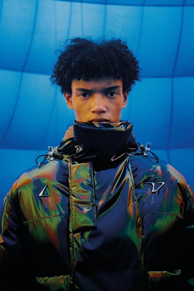 街頭感滿載!Louis Vuitton 發佈男裝「2054」春夏系列