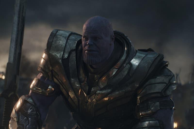 Marvel Studios 角色設計師公開 Thanos 年輕時期概念圖