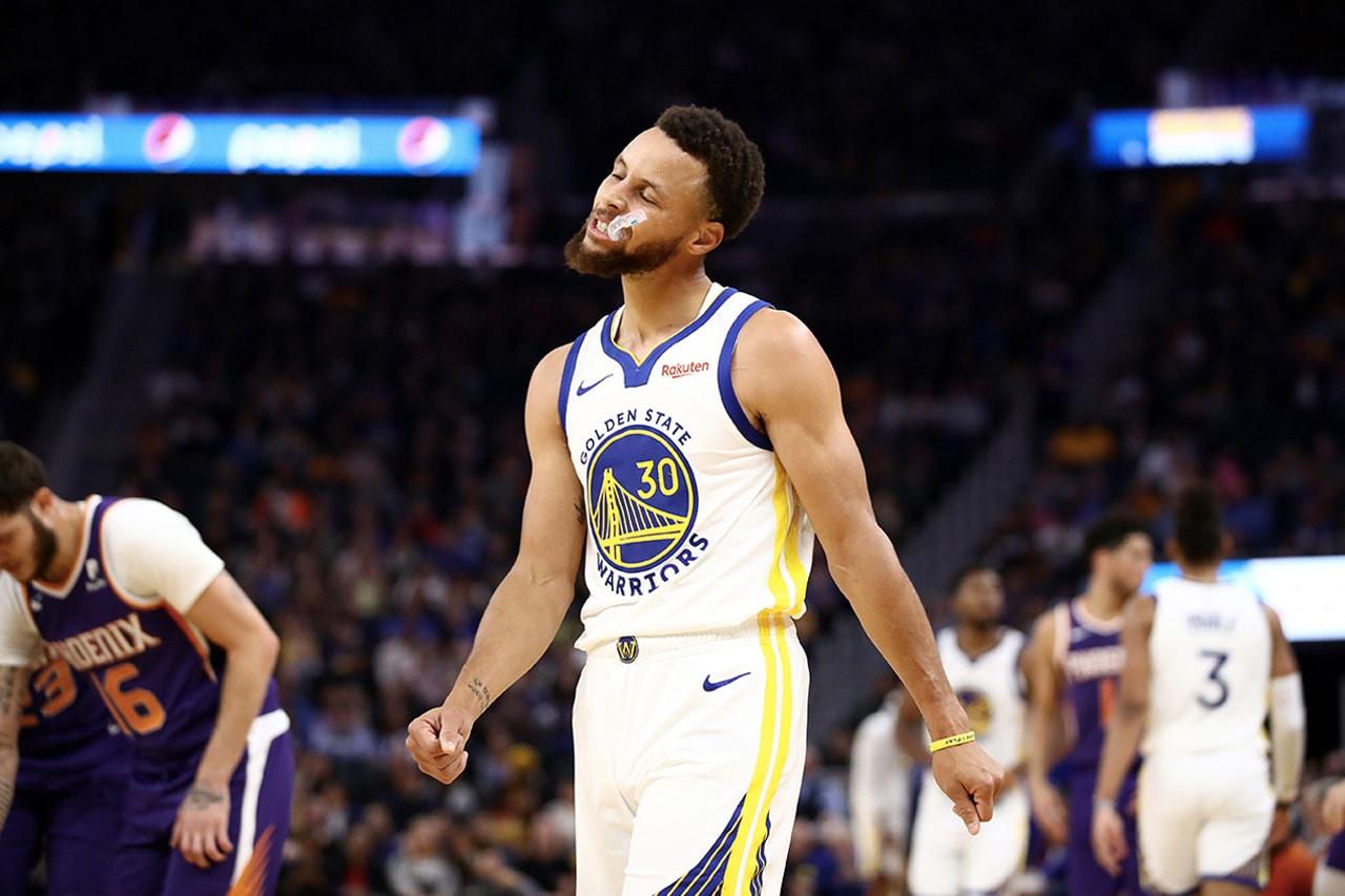 NBA 2019-2020 賽季 12 月份受傷球員名單整理