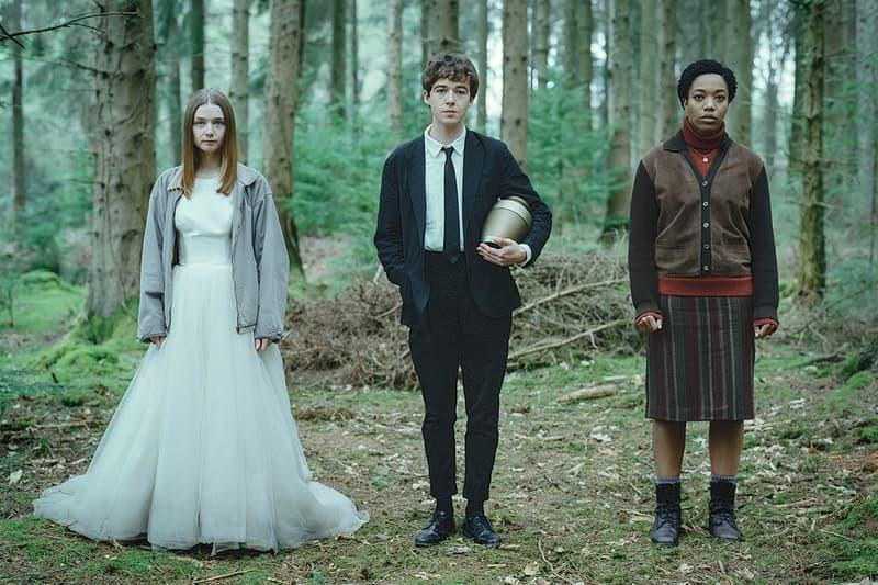 Netflix 人氣影集《The End of the F***ing World》編劇宣布暫無計劃推出第三季