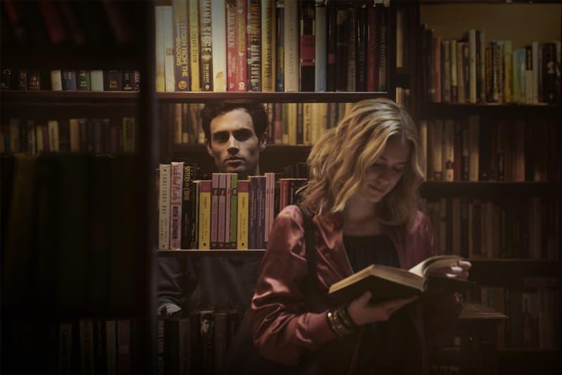 Netflix 人氣驚悚影集《安眠書店 You》第二季上線日期正式公開